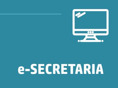 Enllaç e-Secretaria