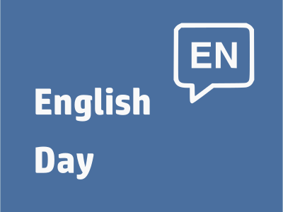 Enllaç English Day