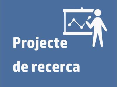 Enllaç Projecte de recerca