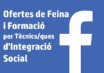 Facebook Ofertes feina